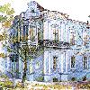 Одесский музей западного и восточного искусства