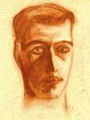 Лебедев Дмитрий (1899 - 1922)