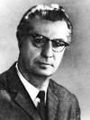 Топуз Генрих (1916 — 1999)