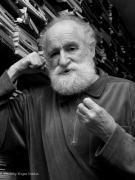 Илья Рейдерман, одесский поэт
