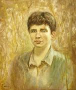 Портрет Ю.Ю. Нетрусова