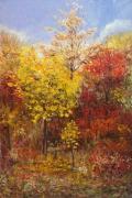 Осенний восторг