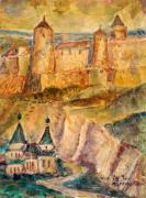 Каменец-Подольск. Храмы
