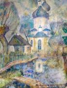 Вилково, церковь