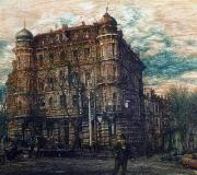 Дом на Софиевской