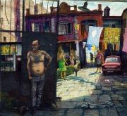 Городские сюжеты 6