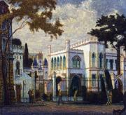 Шахский дворец
