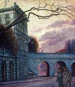 Сабанеев мост