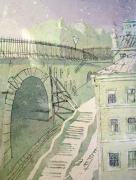 Греческий мост (Одесса)