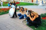 Фотоснайперы