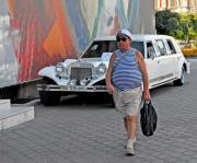 Одесские контрасты