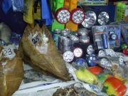 Цена на рыбу - от фонаря