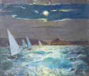Луна над Одессой