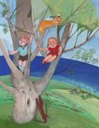 Иллюстрации к книге Н. Солдаткиной