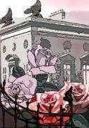 Иллюстрации к книге Руслан П. Юрьева