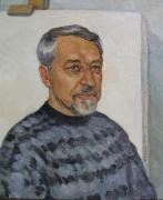 Портрет Подобеда В.И.