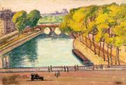 Мосты Сены