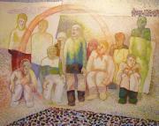 Потуга на квадрат Малевича