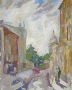Улица Ласточкина