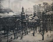 «Уголок Москвы»