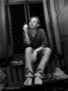 Портрет журналиста Влада Маслова