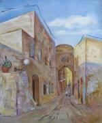 Улица Иерусалима