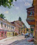 Июльский переулок