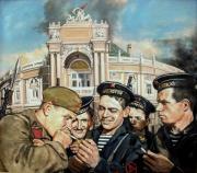 Одесса 1941