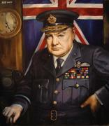 Черчилль 1941