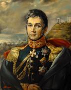 М.С. Воронцов. Одесса