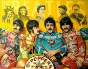 Beatles forever!