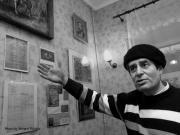 Директор музея евреев Одессы Михаил Рашковецкий