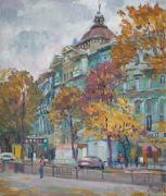 Аптека Гаевского