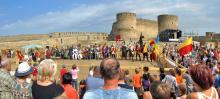 Фестиваль исторической реконструкции «Белый бастион»