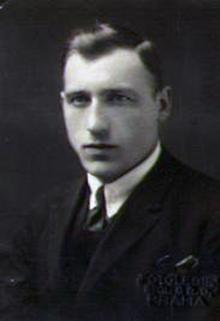 Лев Магеровский