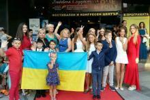 Открытие кинофестиваля в Варне. Украина представлена делегацией МДКФ NEXT