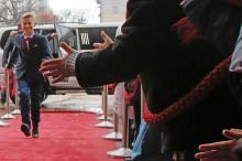 В Одессе открылся III Международный детский кинофестиваль NEXT