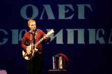 Специальным гостем кинофестиваля стал Олег Скрипка