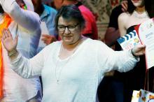 Режисер-мультиплікатор з понад 30-річним досвідом Людмила Ткачикова