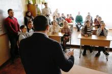 Дітям — про толерантність: соціальна ініціатива Одеської кіностудії