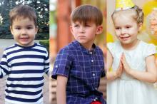 Міжсезонна програма NEXT: в Одесі обрали Міс і Містера Kids Cinema