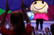 V – ювійлейний – Міжнародний дитячий кінофестиваль NEXT відкрито!