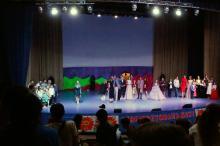 Церемония закрытия фестиваля