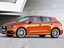 �������������� ������� ��� Audi A3 Vario. ����������� � ����� motoring.com.au