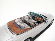 Rolls-Royce Phantom Maharaja Drophead Coupe. Фото Rolls-Royce