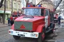 Фото Главного управления ГСЧС в Одесской области