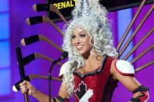 «Мисс Канада» Фото: missuniverse.com