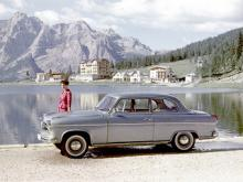 Borgward Isabella 1959 ����. ���� Borgward