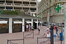 Бутик Cartier в Канне Изображение: сервис Google Street View