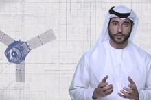 ����: Mohammed Bin Rashid Space Center MBRSC / YouTube